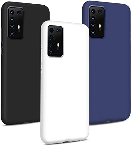 Huawei P40 silicone cases