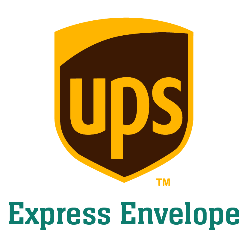UPS EXPRESS ENVELOPE 0.5 KL 3,5 days