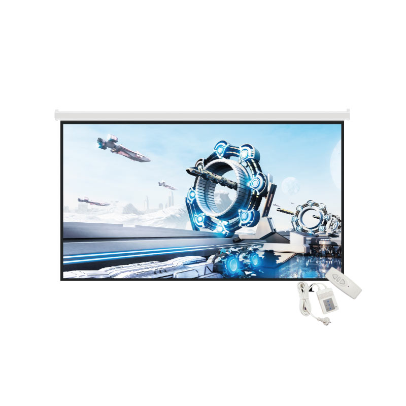 Projection electric screen KPS-513