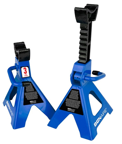 3 Ton Jack Stands